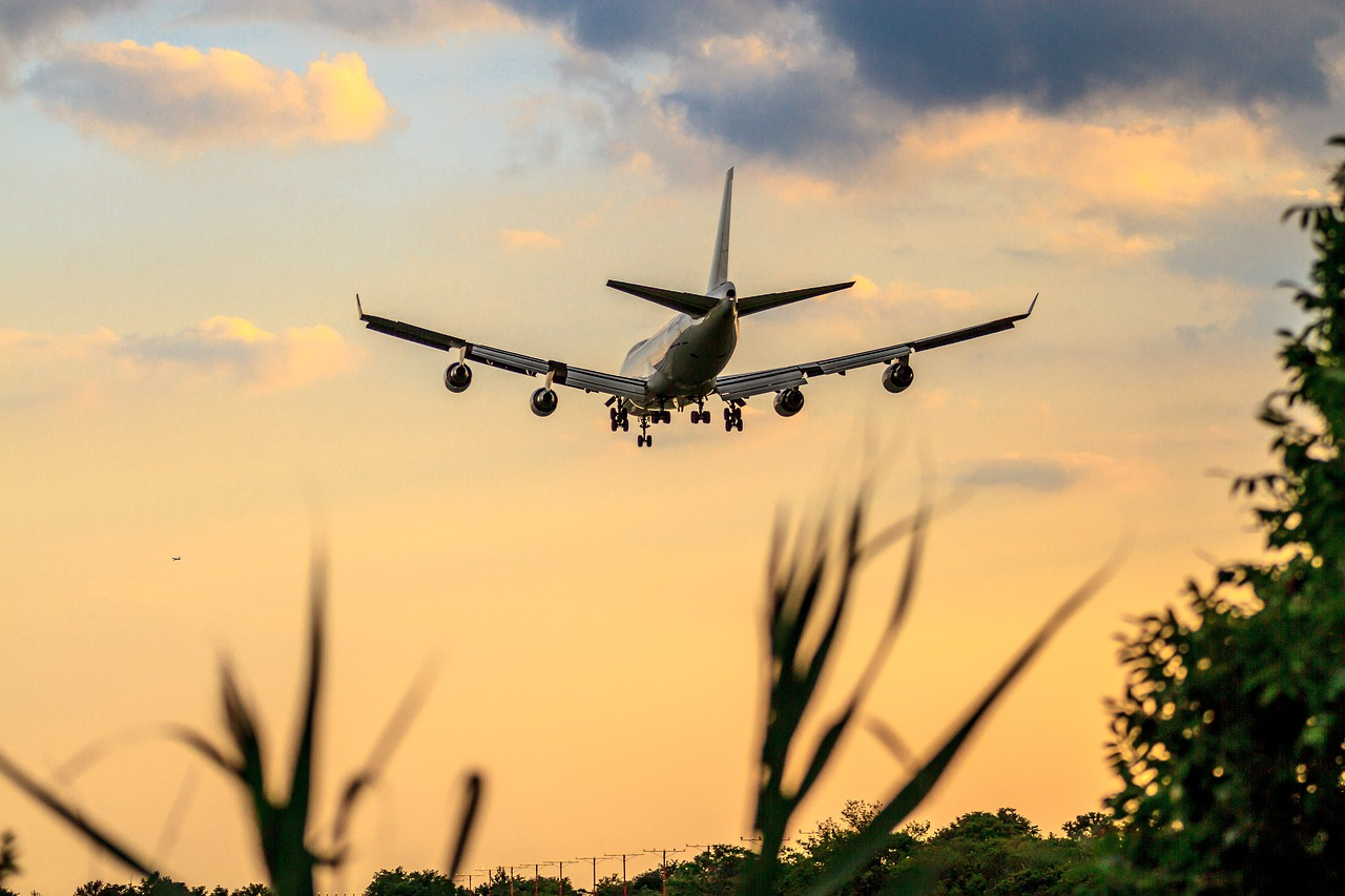 Find billige flybilletter til retro-markeder i udlandet