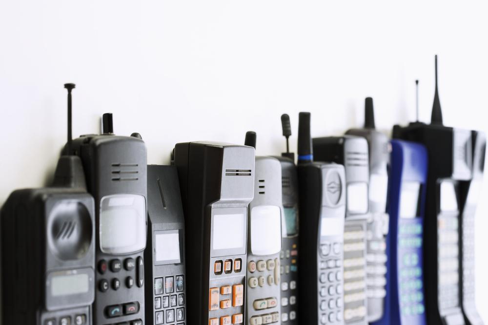 Pas godt på din telefon – det betaler sig