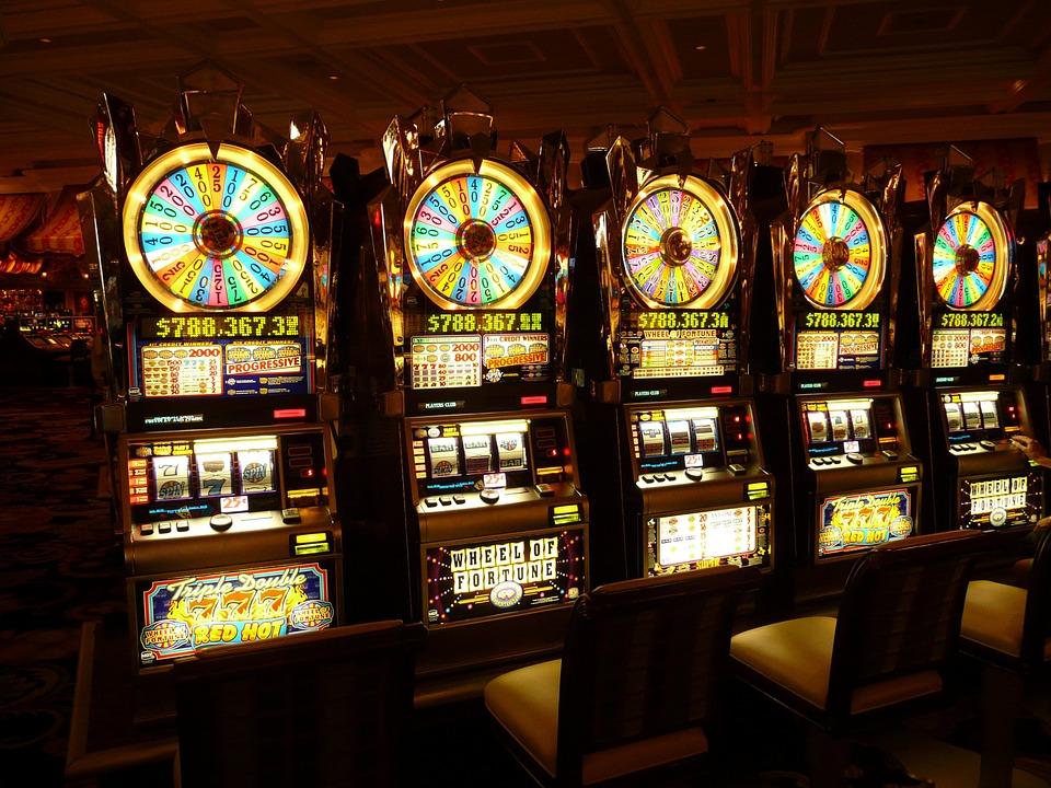 Slots Roundup: Old School Klassikere