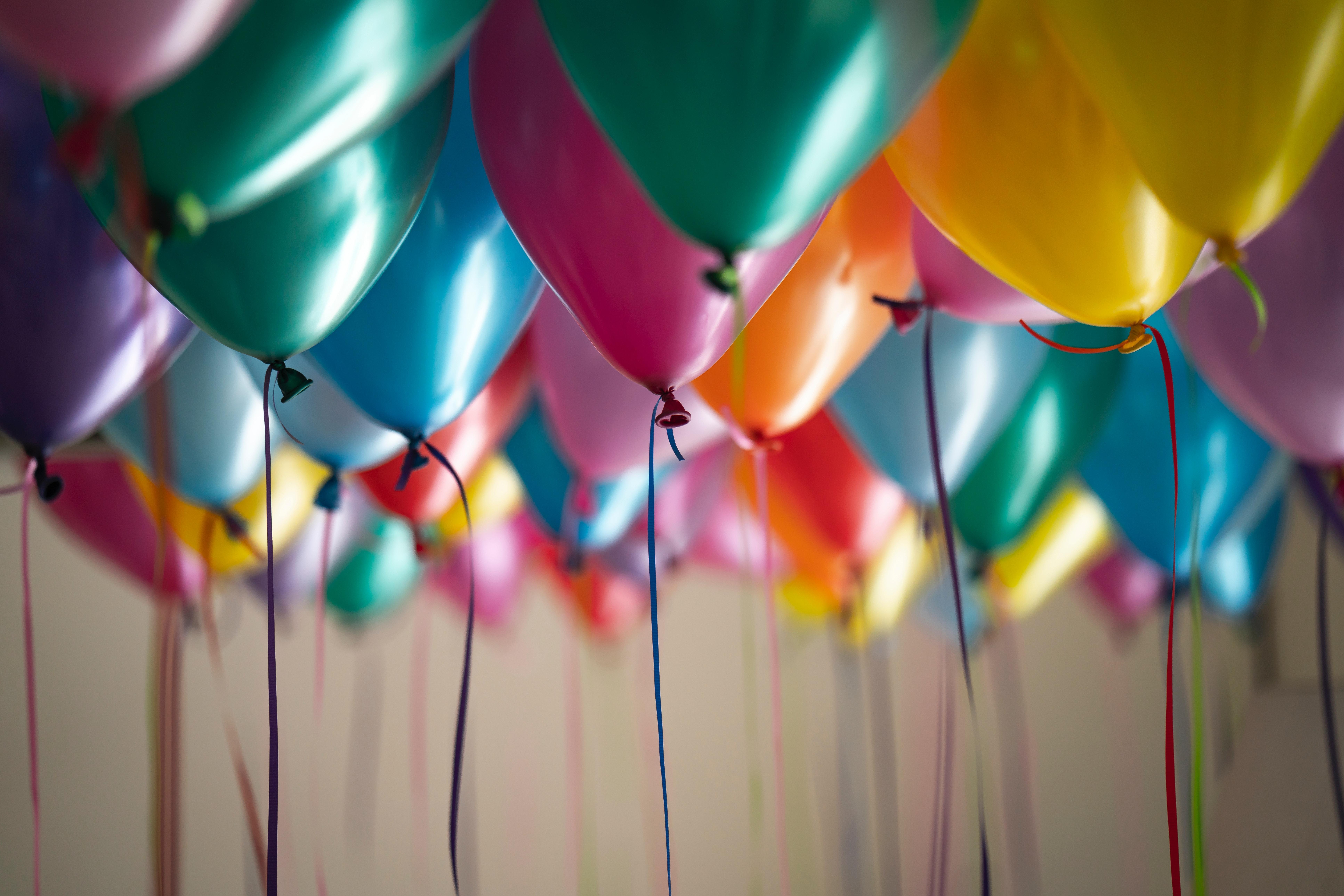 Du kan let skabe en sjov børnefødselsdag uden det koster kassen